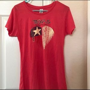 Women's Texas T-Shirt